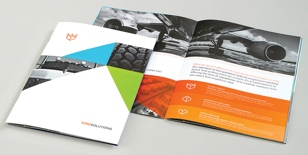 brochure design vplay